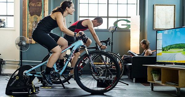 The Best Indoor Bike Trainer To Do Intervals Or Hiit Workouts