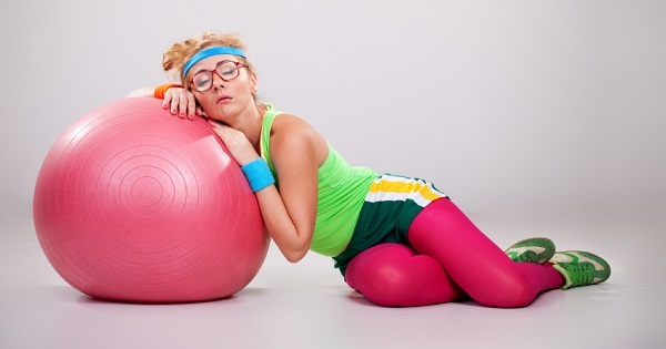 8 Tips If You're Too Tired For The Gym